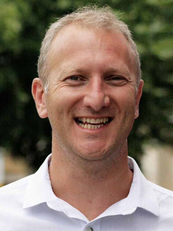Chris Shepherd