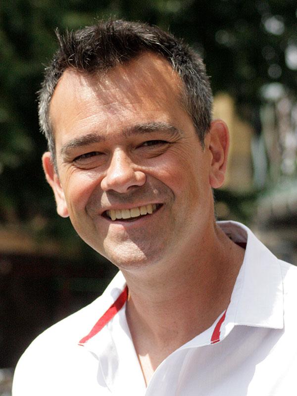 Matt Saich
