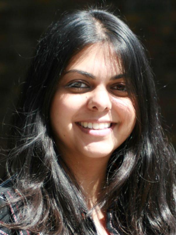 Saheeda Bowmer