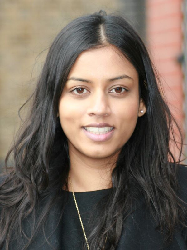 Selina Rattu